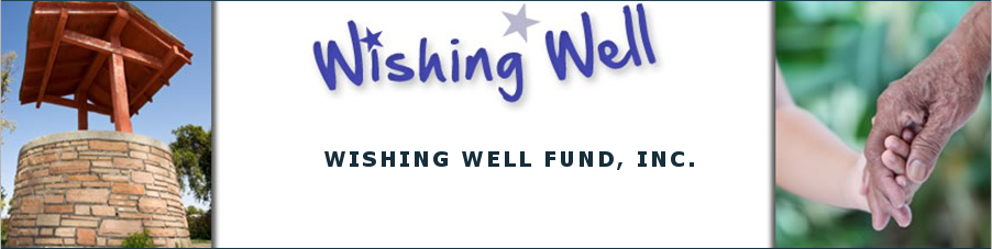 Wishing Well Logo